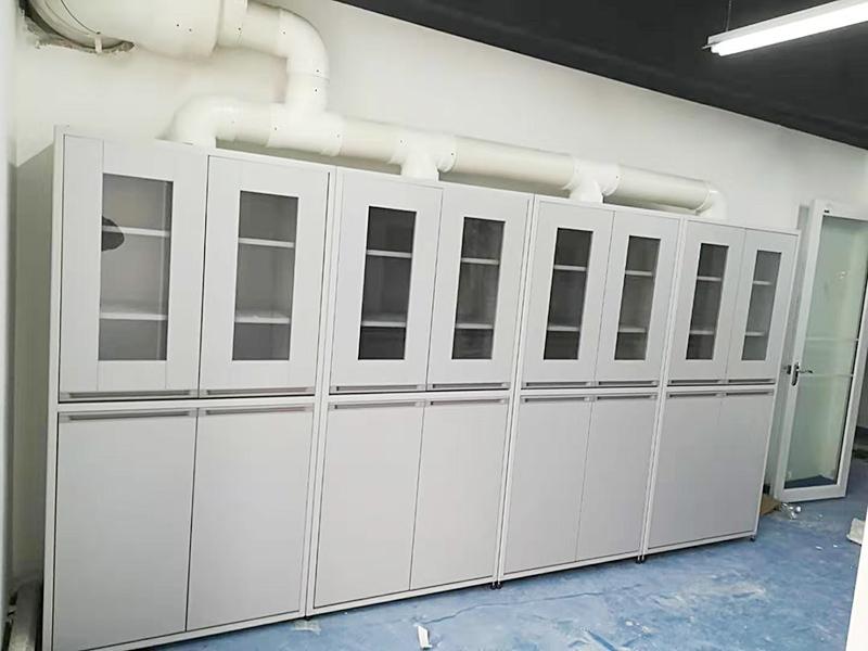 万博manbext体育实验柜厂家|铝木试剂柜